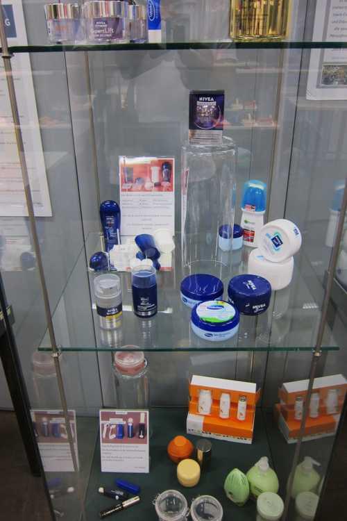 Des exemples d'emballages produits par les usines de Lohne.