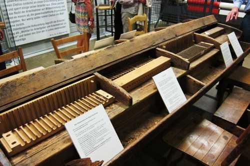La fabrication de cigares, une autre reconversion.