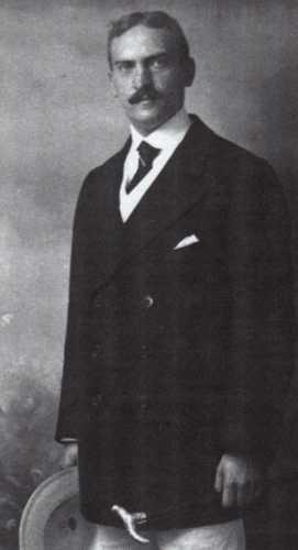 Alfred Meyer (1877-1915)