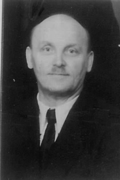 Eugène Steinmetz (1894-1979), militant syndicaliste